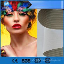 340GSM 200 * 300D 18 * 12 a laminé la bannière flexible de PVC de pvc pour l'impression