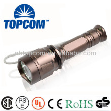 high power cree electric torch TP-1807
