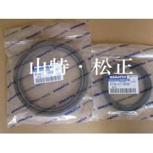 komatsu seal front 6150-21-3230 WA470 loader parts