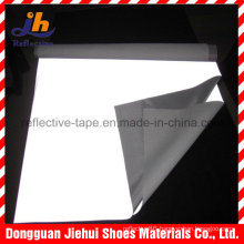 Silver Tc Reflective Fabric for Safety Vest