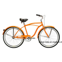 26 ′ ´ Mens Mens Beach Cruiser Bike