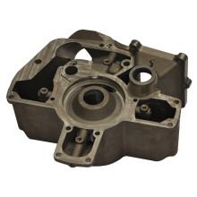 Fundición de aluminio para generador