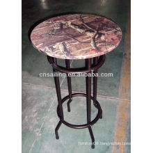 2013 new Modern fabric Bar Table bar stool