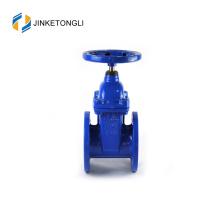 JKTL principal produto em aço fundido wcb gate valve price