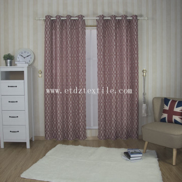 AMERICAN STYLE WINDOW CURTAIN FABRIC