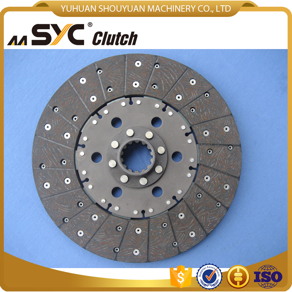 Fiat 480 Tractor Clutch Disc SY2040