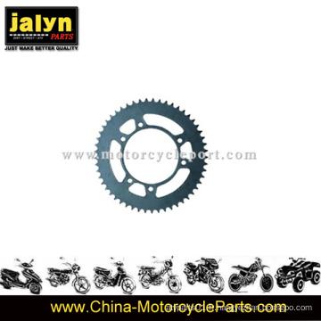 Pignon de moto en acier adapté pour universel