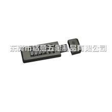Liga de alumínio fundido para USB (AL0979)