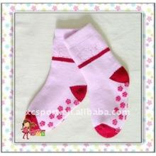 Schöne Qualität Nette Baby-Anti-Slip-Socken
