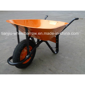 Wb6400 Construction Wheelbarrow