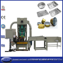 The Best Service of Automatic Aluminum Foil Container Machine