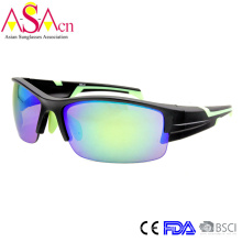 Men′s Fashion Designer Sport Polarized Tr90 Sunglasses (14358)