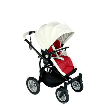 Beautiful design Universal wheels Fancy stroller And Buggy For Kid With Europe standard