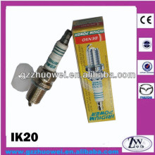 4 X DENSO IRIDIUM POWER SPARK PLUGS For TOYOTA /KI(A)/Bosc(h) IK20 ,5304