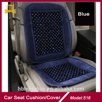Blue Bead Car Seat Cover