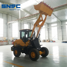 Good Price 1.5T Small Loader A la venta
