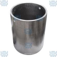 Crucible à haute teneur en haute densité et en haute densité