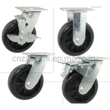 Heavy Duty Type High Resistant Wheel Caster Khx2-H13-a