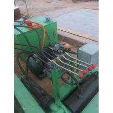 Bisa Crusher Electric