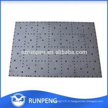 Produits de communication en aluminium moulé en aluminium de haute qualité