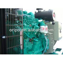 Дизель-генератор мощностью 128кВА
