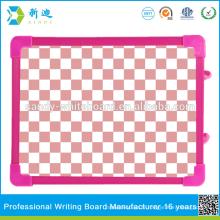 Tableau de liège encadré avec couleur imprimée