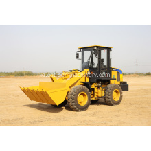 Mini wheel loader SEM618B DIJUAL