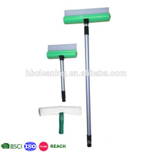 BSCI audited long handle silicone squeegee, car point wiper blades