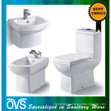 lavabo del tocador y del pedestal del tocador de los ovs Artículo: A1005G