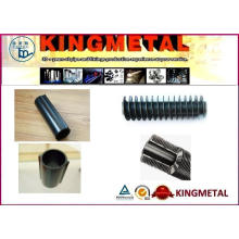 Carbon Steel Seamless Finned Tube
