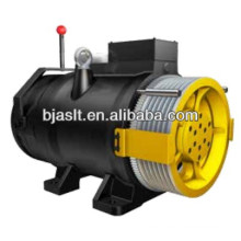 PM Glearless Traction machine for lif/elevator spare parts