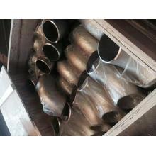 ANSI 304 de aço inoxidável 90 graus cotovelo SR