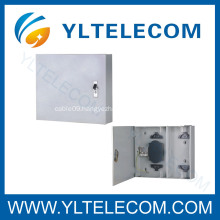 Wallmount Fiber Optic Splitter Terminal Box