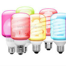 Promotion Customized LED Silicone Bulb Cover