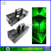 programmable double head gree laser projector christmas lights