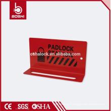 BD-B31 / 32/33/34 5-20 station de gestion des clés des crochets Station de verrouillage de la sécurité du quai de carbone en acier