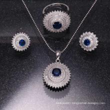 China factory wedding jewelry pakistani bridal jewelry sets