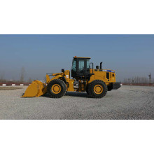SEM Wheel Loader SEM656D Mineral Yards Machinery