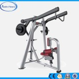 Indoor High Row Exercise Machine