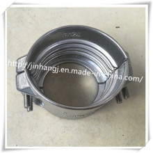 Aluminium DIN 2817 Safety Hose Clamp