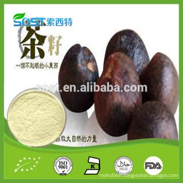 Pure natural tea saponin /camellia seed extract
