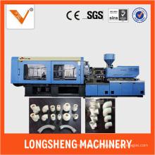 Máquina de moldagem por injeção de 170ton PVC Pipe Fittings
