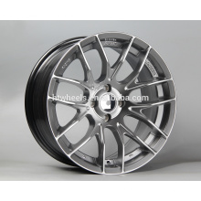 Huatai 2017 new design after market Alloy Wheel
