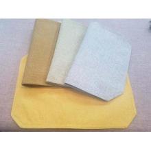 Placemat têxtil de venda quente