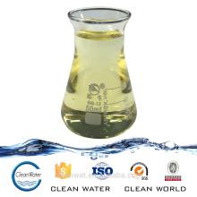 Adjuvant de fabrication de papier à base de diméthylamine et d'épichlorhydrine