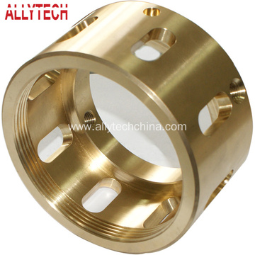 Precision Forging Parts with Competitive Price