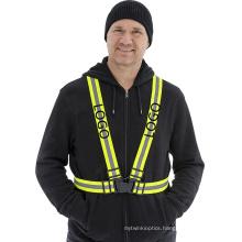 Multi Colors Reflective Vest Reflective Safety Clothing Safety Vest with LOGO