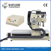 CNC Engraver 300W CNC Engraving Machine (CNC3020T-X)