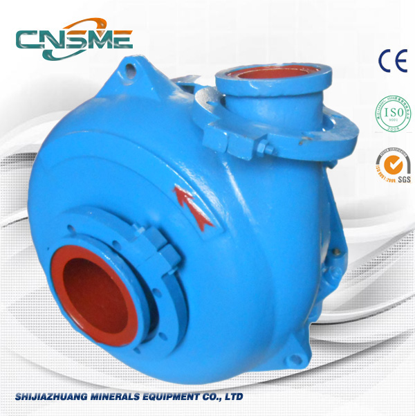 Heavy Duty Sand Pumps