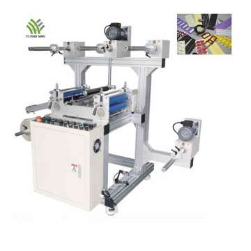 Machine de stratification de film de machine de stratification multicouche